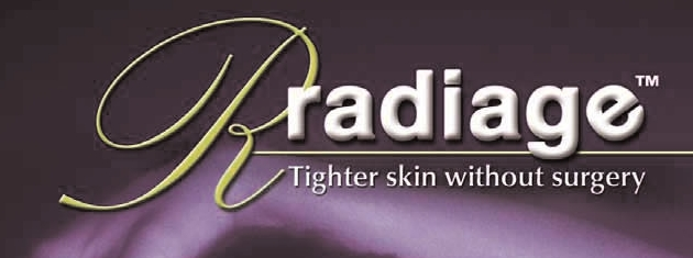 RADIAGE - radiofrequency facial rejuvenation