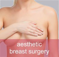 Aestetic breast surgery